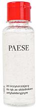 Kup Antybakteryjny żel do rąk - Paese Hand Gel