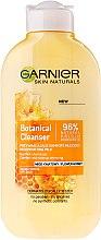Kup Odżywcze mleczko do demakijażu z miodem kwiatowym - Garnier Skin Naturals Botanical Flower Honey