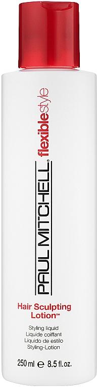 Lotion do stylizacji włosów - Paul Mitchell Flexible Style Hair Sculpting Lotion — фото N1