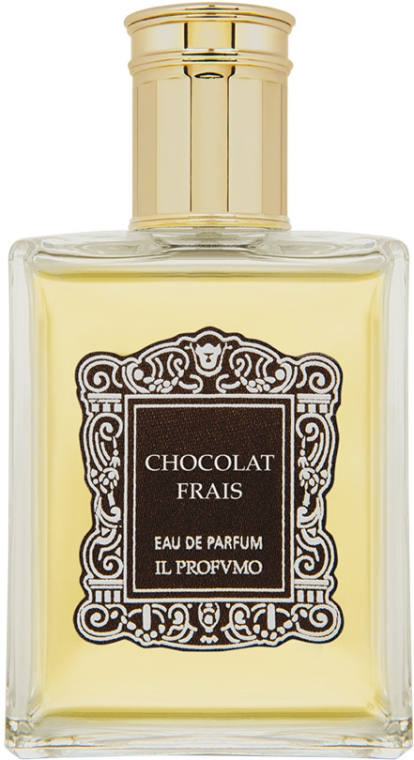 Il Profvmo Chocolat Frais - Woda perfumowana — фото N2