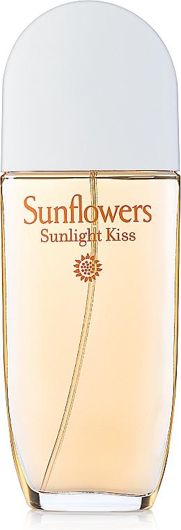 Elizabeth Arden Sunflowers Sunlight Kiss - Woda toaletowa