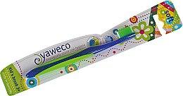 Kup Szczoteczka do zębów dla dzieci, miękka, niebieska - Yaweco Kids Toothbrush Soft