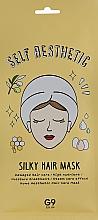 Kup Jedwabista maska do włosów - G9Skin Self Aesthetic Silky Hair Mask