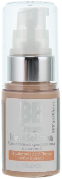 Krem BB do twarzy - Relouis BB Cream Ideal Solution — фото N1