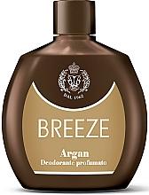 Kup Breeze Argan - Perfumowany dezodorant w sprayu