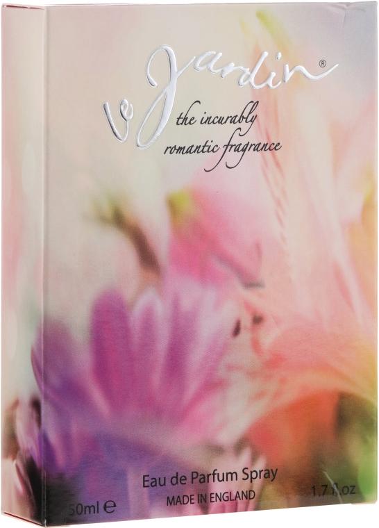 Eden Classics Le Jardin - Woda perfumowana