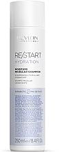 Kup Szampon nawilżający - Revlon Professional Restart Hydration Shampoo
