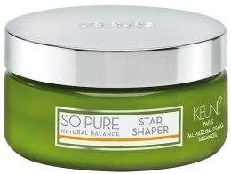 Kup Krem do stylizacji włosów - Keune So Pure Natural Balance Star Shaper