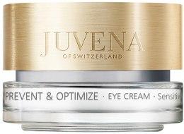 Kup Krem pod oczy do skóry wrażliwej - Juvena Skin Optimize Eye Cream Sensitive