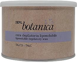 Kup Wosk do depilacji w słoiczku - Depil Botanica Talc