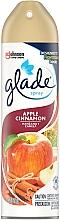 Kup Odświeżacz powietrza - Glade Apple & Cinnamon Air Freshener