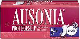 Kup Wkładki higieniczne, 30 szt. - Ausonia Protegeslip Maxi