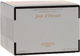 Hermes Jour D'Hermes - Krem do ciała — фото N1