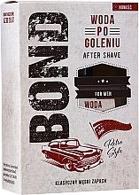 Kup Woda po goleniu - Bond Retro Style After Shave Lotion