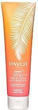 Kup Przeciwsłoneczny krem do opalania twarzy i ciała SPF 50 - Payot Sunny Divine