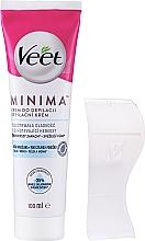 Kup Krem do depilacji do skóry wrażliwej - Veet Minima