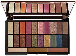 Kup Paleta cieni do powiek - Makeup Revolution X Tammi Tropical Paradise Palette