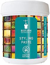 Kup Pasta do stylizacji włosów nr 124 - Bioturm Styling Paste