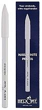 Kup Biała kredka do paznokci - Herome Nail White Pencil