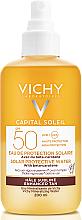 Kup Woda brązująca do ciała SPF 50 - Vichy Capital Soleil Solar Protective Water SPF 50