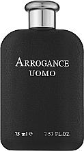 Kup Arrogance Uomo - Woda toaletowa