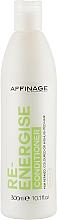 Kup Oczyszczająca odżywka do włosów - Affinage Mode Re-Energise Conditioner