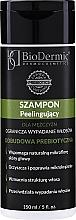 Kup Peelingujący szampon ograniczający wypadanie włosów dla mężczyzn - BioDermic