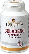 Kup Kolagen z magnezem w tabletkach - Ana Maria Lajusticia