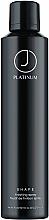 Kup Lakier średnio utrwalający do włosów - J Beverly Hills Shape Finishing Spray Platinum Take Shape
