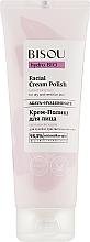 Kup Nawilżający krem do twarzy - Bisou Hydro Bio Facial Cream Polish