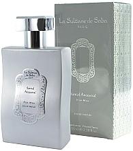 Kup La Sultane de Saba Santal Ancestral For Men - Woda perfumowana