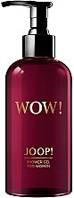 Kup Joop! Wow! For Women - Perfumowany żel pod prysznic