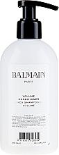 Kup Odżywka dodająca objętości włosom - Balmain Paris Hair Couture Volume Conditioner