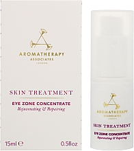 Kup Koncentrat na okolice oczu - Aromatherapy Associates Skin Treatment Eye Zone Concentrate