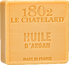 Kup Mydło - Le Chatelard 1802 Soap Huile Argan