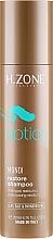 Kup Odbudowujący szampon do włosów - H.Zone Option Sun Monoi Restore Shampoo