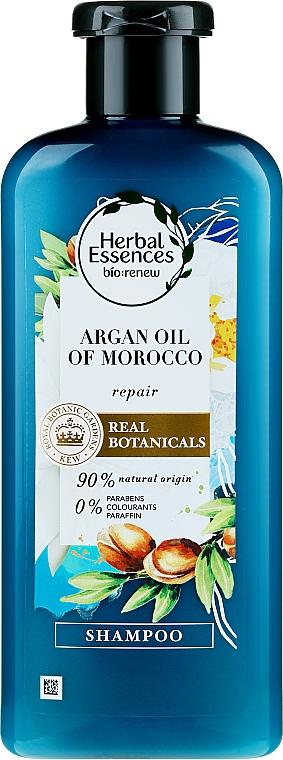 Szampon do włosów Marokański olej arganowy - Herbal Essences Argan Oil of Morocco Shampoo