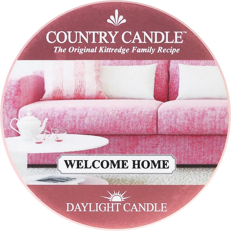 Podgrzewacz zapachowy - Country Candle Welcome Home Daylight — фото N1
