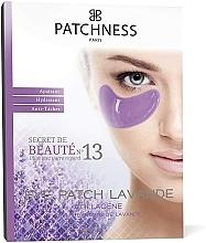 Kup Płatki pod oczy z lawendą - Patchness Eye Patch Lavender