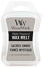 Kup Wosk zapachowy - WoodWick Wax Melt Sacred Smoke