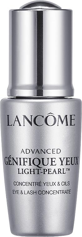 PREZENT! Zestaw - Lancôme Set (toner 50 ml + eye/lash/conc 5 ml + eye/cr 5 ml + conc 10 ml) — фото N4
