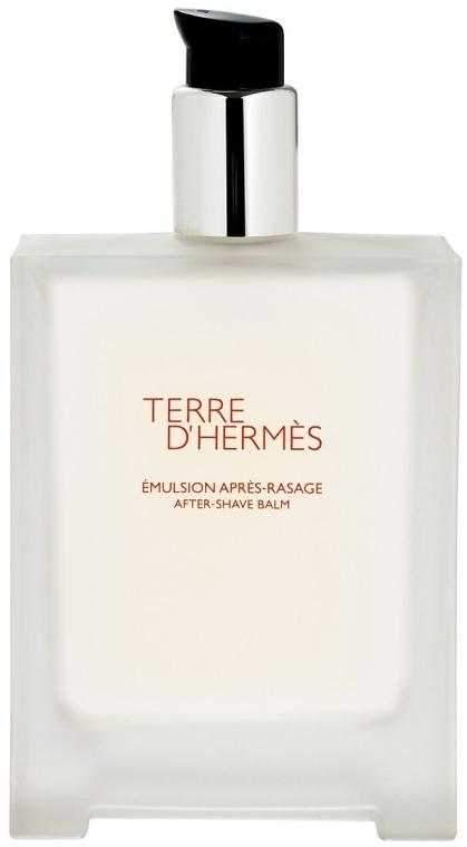Hermes Terre d'Hermes - Balsam po goleniu — фото N1