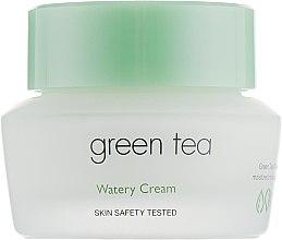 Kup Wodny krem do twarzy - It's Skin Green Tea Watery Cream