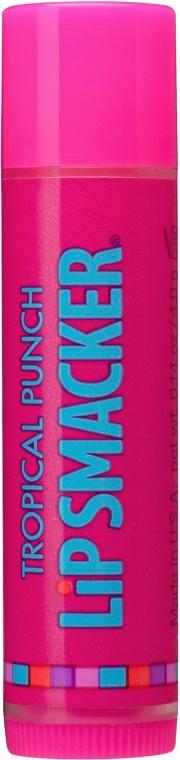 Smakowy balsam do ust Tropikalne owoce - Lip Smacker Tropical Punch Lip Balm — фото N1