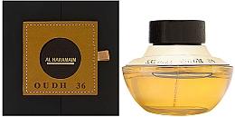 Kup Al Haramain Oudh 36 - Woda perfumowana