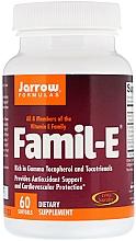 Kup Suplementy odżywcze - Jarrow Formulas Famil-E