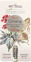 Kup Przeciwzmarszczkowa ampułka silnie odbudowująca Czerwony żeń-szeń - Bielenda Red Ginseng