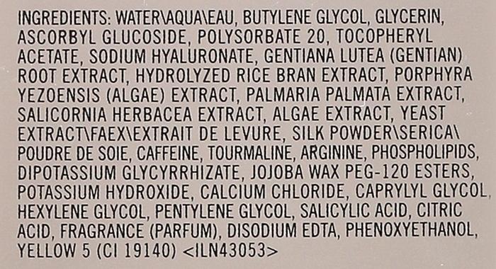 Nawilżająca emulsja do twarzy w sprayu - MAC Lightful C + Coral Grass Softening Lotion Spray — фото N4