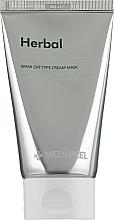 Kup Łagodząca maseczka do twarzy - Medi Peel Herbal Peel Tox
