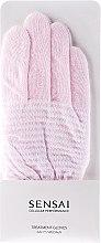 Kup Rękawiczki pielęgnacyjne - Kanebo Sensai Cellular Performance Treatment Gloves